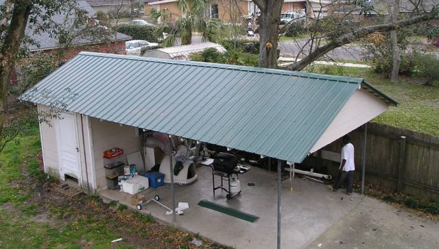 Residential Amp Commercial Roofing In Pensacola Fl By Amerson