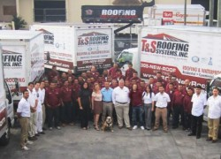 T&S Roofing