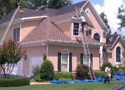 Professional Roofing & Siding