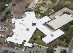 Commercial roof repair San Antonio Texas