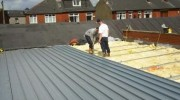 Thermal Roof Coatings