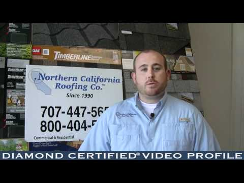 Northern California Roofing