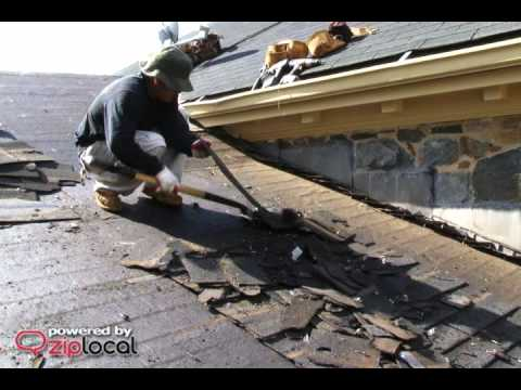 Rocky's Roofing & Siding