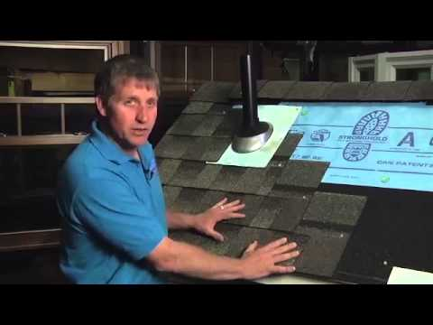 Two signs that your home needs a new roof | Adam Quenneville Roofing, Siding , Windows & Solar