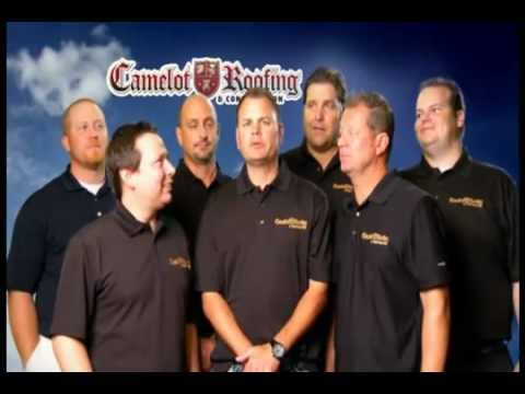 Camelot Roofing