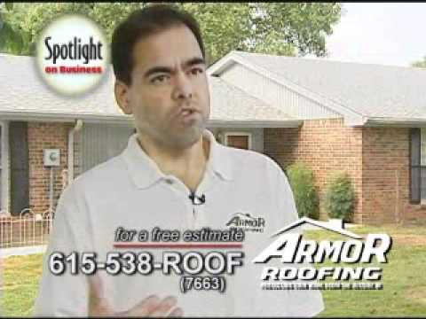 Armor Roofing