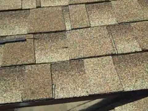 Video Infinity Roofing Systems vs Putting on a Roof