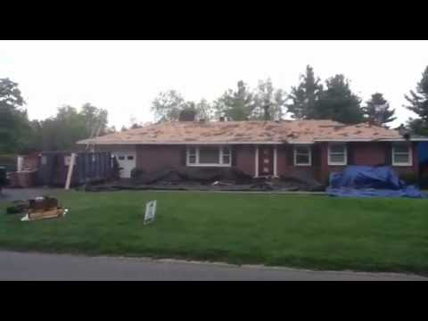 Roof Replacement - Getting Started