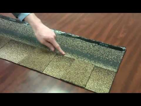 Comparing Architectural Roof Shingles