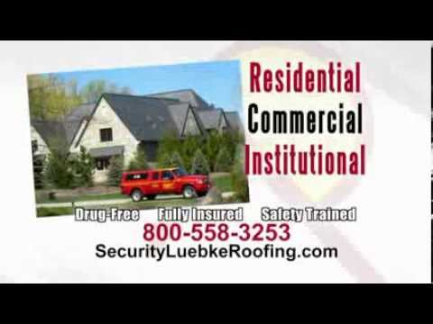 Roofing Contractors Appleton WI