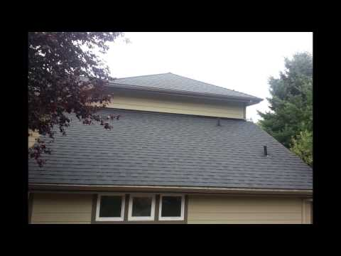 Roofing Redmond Company Pro Roofing up for CertainTeed Award