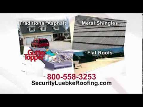 Roofing Green Bay
