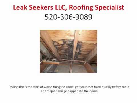 Roofing Contractor In Tucson Az Free Estimates Handy