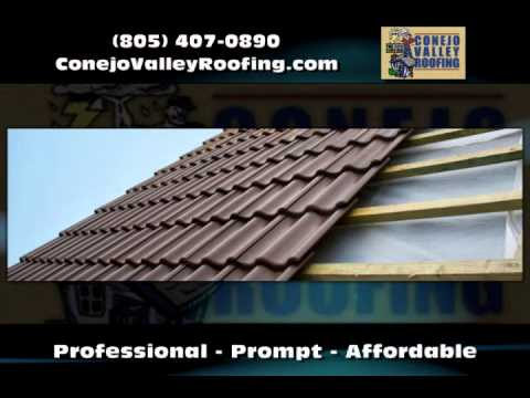 Conejo Valley Roofing