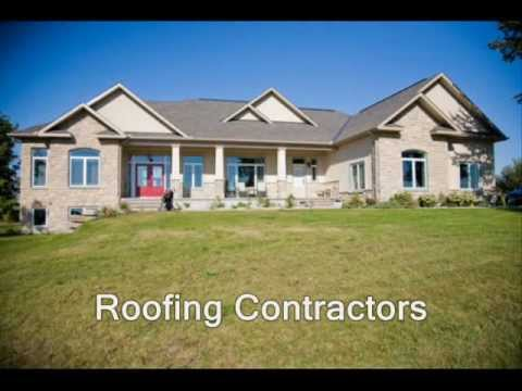 Roofing Company in Lawton
