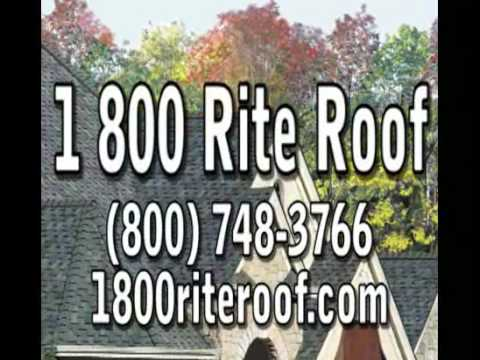 Roofing Milwaukee WI 1 800 Rite Roof