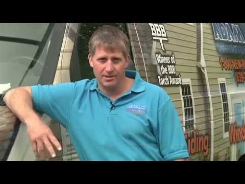 Adam Quenneville Roofing, Siding & Windows | Our Services