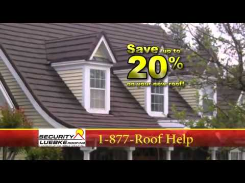 Roofing Contractors Green Bay WI