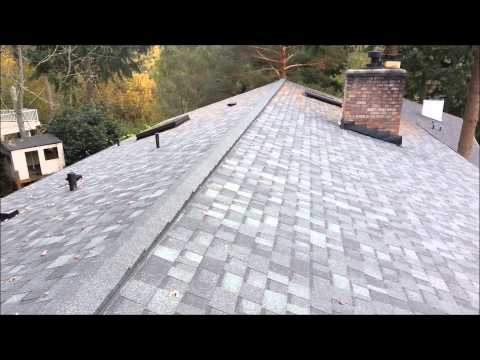 Kirkland Roofers - Roofing Company Pro Roofing Install New Roof