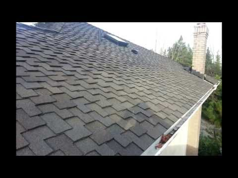 Woodinville Roofing Contractor - Customer Review for Pro Roofing